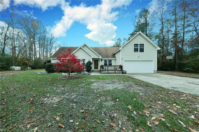 432 NW Backwoods Rd, Moyock, NC 27958 (#10355487) :: Avalon Real Estate