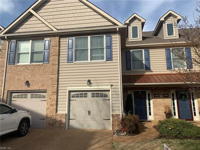 707 Charthouse Cir #5, Hampton, VA 23664 (#10355493) :: Berkshire Hathaway HomeServices Towne Realty