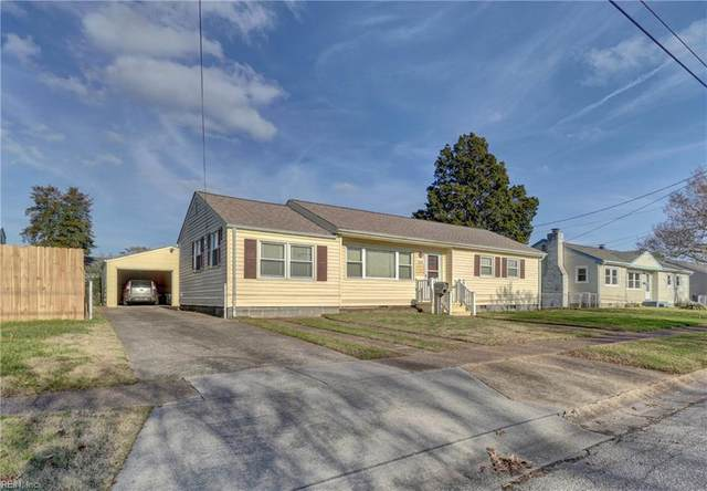 1808 Ara St, Norfolk, VA 23503 (#10355501) :: RE/MAX Central Realty