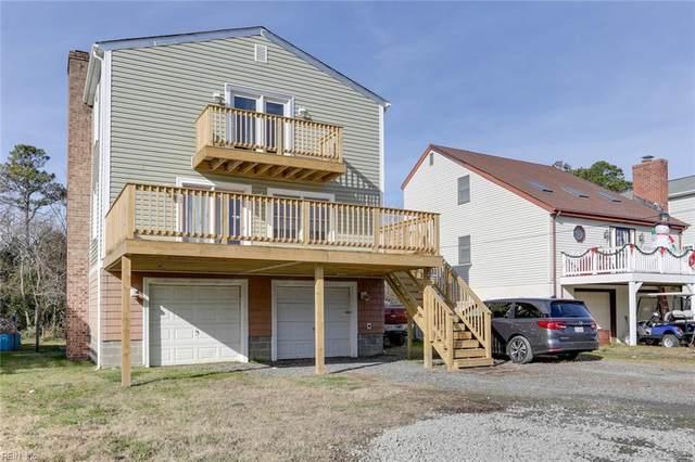 11 Bonita Dr, Hampton, VA 23664 (#10355510) :: Berkshire Hathaway HomeServices Towne Realty