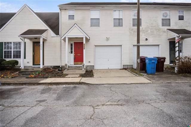 2831 Eric Ct, Chesapeake, VA 23323 (#10355517) :: Atkinson Realty