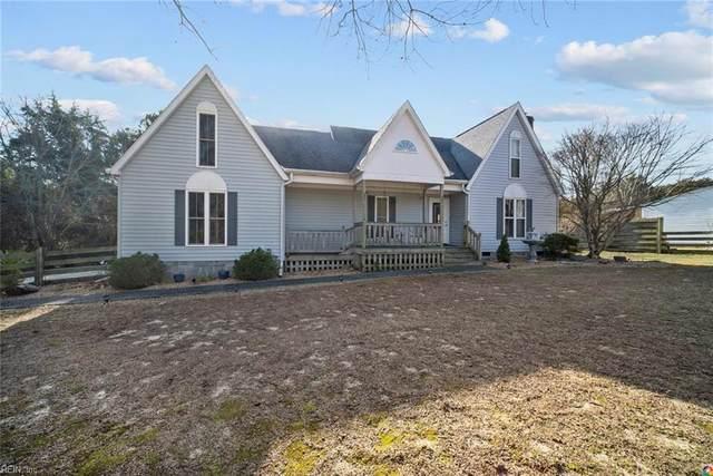 7100 Mackenzies Rn, Gloucester County, VA 23072 (#10355547) :: Atkinson Realty