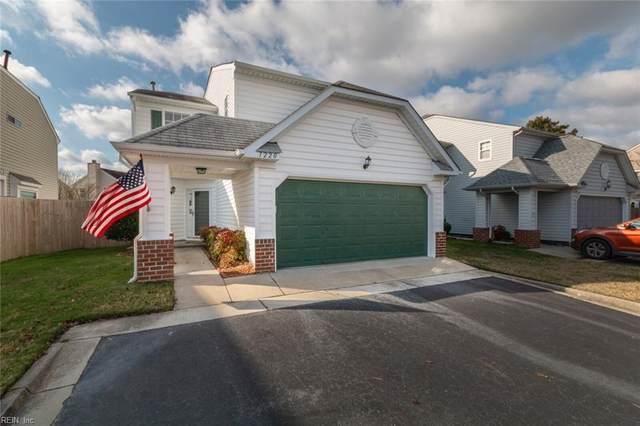 1220 Club Point Rd, Chesapeake, VA 23322 (#10355556) :: Atkinson Realty