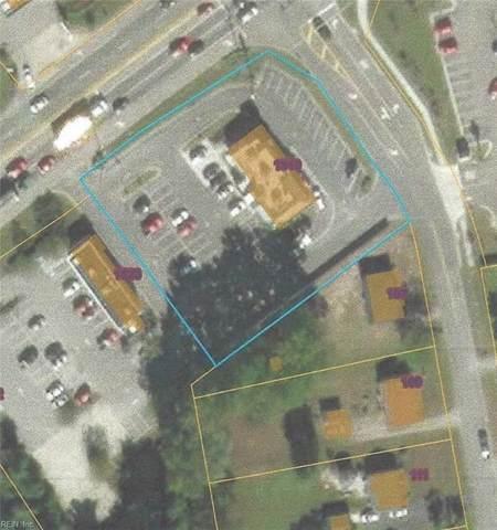 1519 Holland Rd, Suffolk, VA 23434 (MLS #10355590) :: AtCoastal Realty