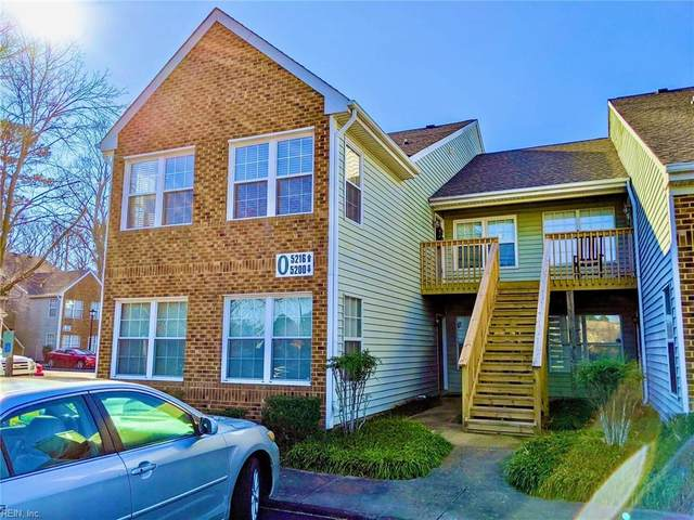 5216 Thatcher Way, Virginia Beach, VA 23456 (#10355602) :: Berkshire Hathaway HomeServices Towne Realty