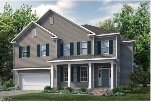 6-4 Sanderson Rd, Chesapeake, VA 23322 (#10355603) :: Atkinson Realty