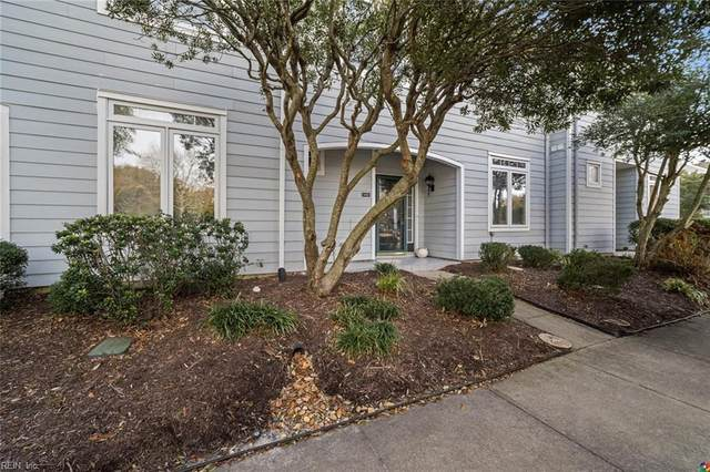 1025 Porte Harbour Arch, Hampton, VA 23664 (#10355616) :: Tom Milan Team