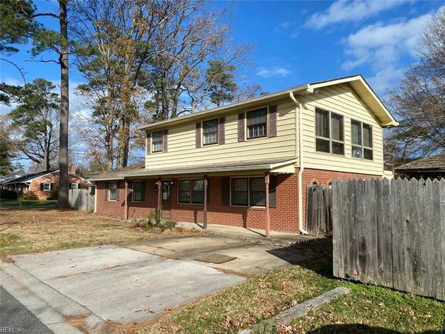 103 Caribbean Ave, Virginia Beach, VA 23451 (#10355643) :: Judy Reed Realty