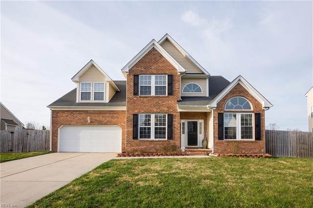 3512 Old Grandad Ln, Chesapeake, VA 23323 (#10355654) :: RE/MAX Central Realty