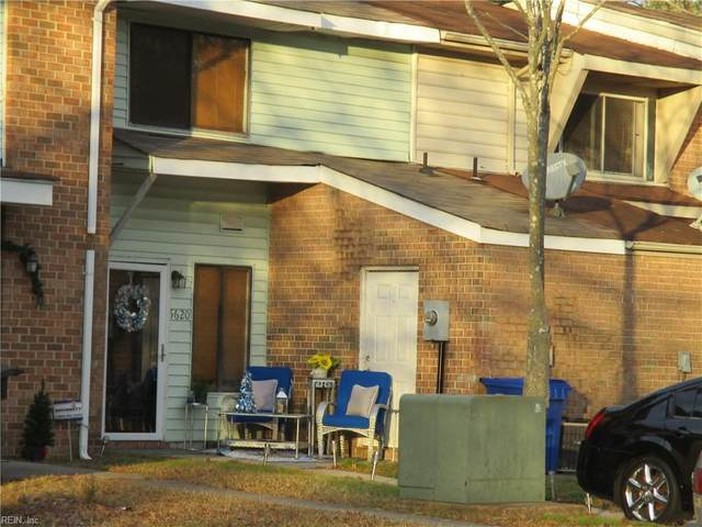 5620 Darby Cls, Portsmouth, VA 23703 (#10355669) :: Avalon Real Estate