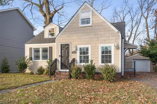 3221 Locust Ave, Norfolk, VA 23513 (#10355684) :: Momentum Real Estate
