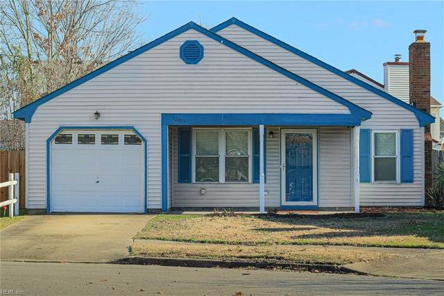 1505 Millington Dr, Virginia Beach, VA 23464 (#10355687) :: Rocket Real Estate