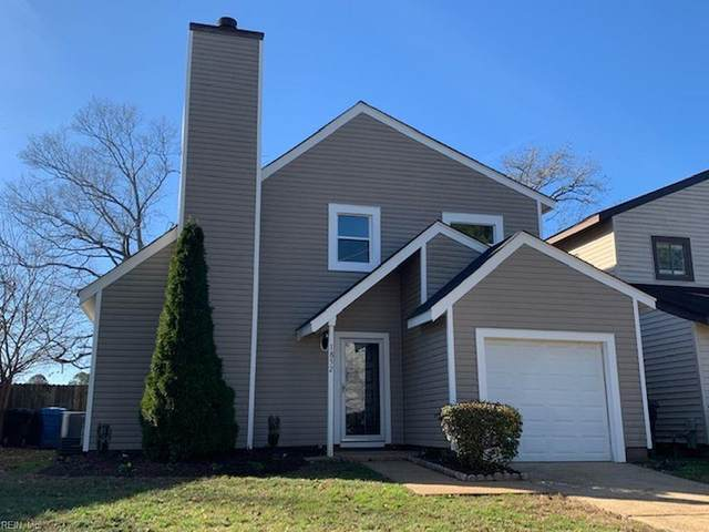 1852 Delaney St, Virginia Beach, VA 23464 (#10355697) :: Crescas Real Estate