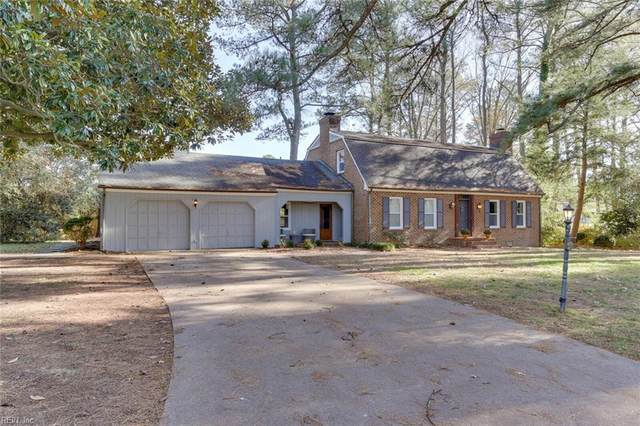 2900 Sterling Point Dr, Portsmouth, VA 23703 (#10355718) :: Atlantic Sotheby's International Realty
