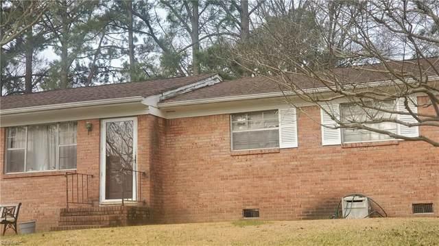 3321 Pine Hill Cres, Chesapeake, VA 23321 (#10355721) :: Crescas Real Estate