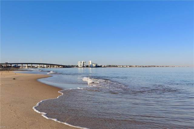 3252 Page Ave #102, Virginia Beach, VA 23451 (#10355722) :: Atkinson Realty