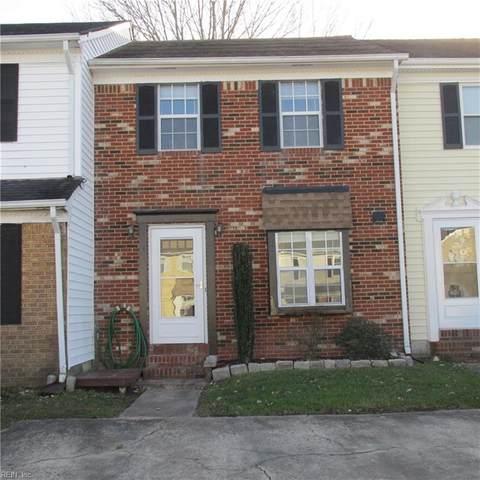 4705 Whitetail Ct, Virginia Beach, VA 23464 (#10355745) :: Berkshire Hathaway HomeServices Towne Realty