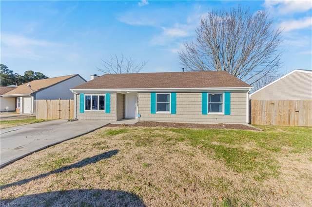 1133 Broadlawn Rd, Virginia Beach, VA 23454 (#10355756) :: Berkshire Hathaway HomeServices Towne Realty