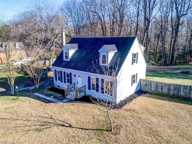 15346 Mt Holly Creek Ln, Isle of Wight County, VA 23430 (#10355764) :: RE/MAX Central Realty