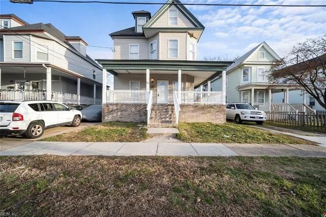 226 W 30th St, Norfolk, VA 23504 (#10355765) :: Judy Reed Realty