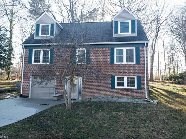130 Druid Dr, James City County, VA 23185 (#10355796) :: Berkshire Hathaway HomeServices Towne Realty
