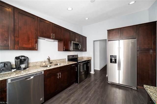 425 Beacon Hill Cir, Norfolk, VA 23502 (#10355802) :: Berkshire Hathaway HomeServices Towne Realty