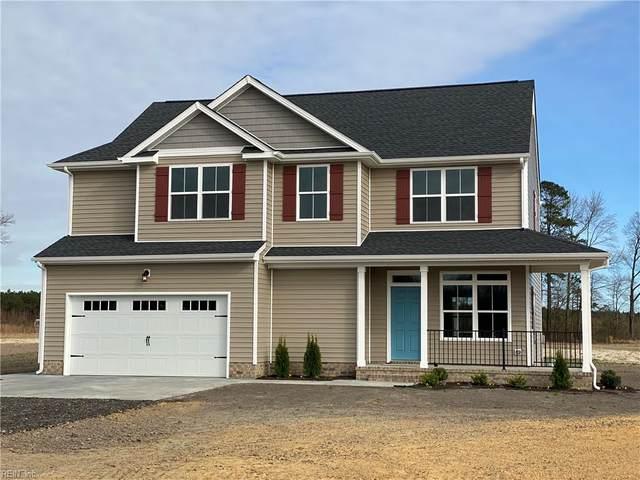 Lot C Dutch Rd, Suffolk, VA 23437 (#10355804) :: Berkshire Hathaway HomeServices Towne Realty
