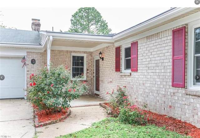 2217 Wolfsnare Rd, Virginia Beach, VA 23454 (#10355812) :: Momentum Real Estate