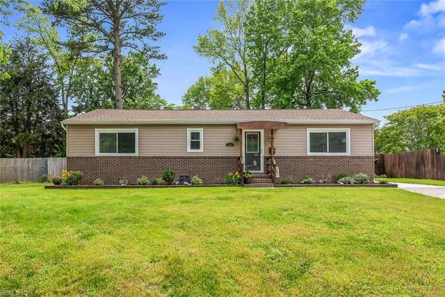 219 Picard Dr, Newport News, VA 23602 (#10355821) :: Avalon Real Estate