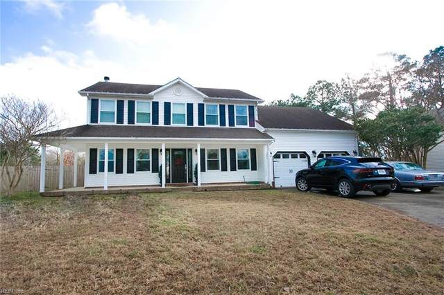669 Dwyer Rd, Virginia Beach, VA 23454 (#10355829) :: Kristie Weaver, REALTOR