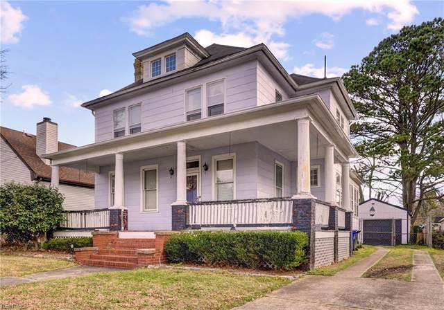 9110 Granby St, Norfolk, VA 23503 (#10355840) :: Crescas Real Estate
