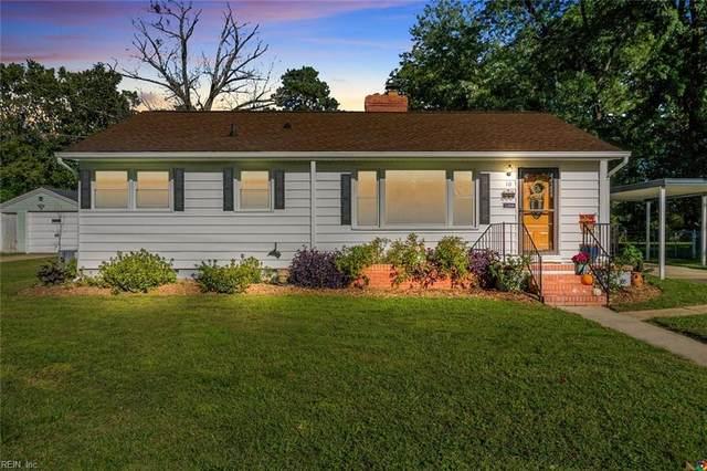 10 Gay Dr, Newport News, VA 23606 (#10355858) :: Berkshire Hathaway HomeServices Towne Realty