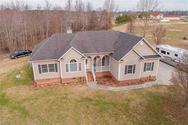 21099 Southampton Pw, Southampton County, VA 23837 (#10355861) :: Crescas Real Estate