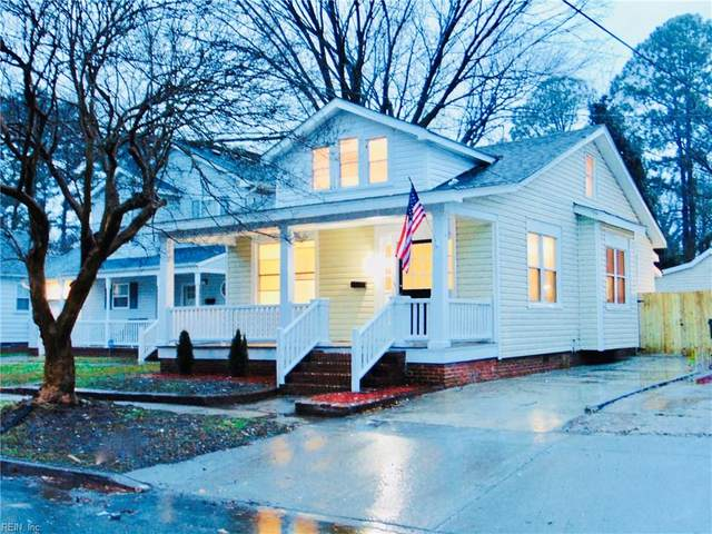 3025 Dunkirk Ave, Norfolk, VA 23509 (#10355862) :: Atkinson Realty