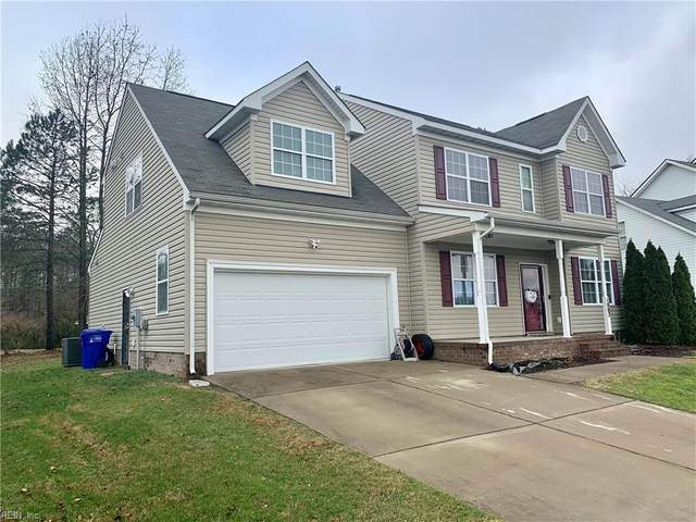 1002 Meadows Reach Cir, Suffolk, VA 23435 (#10355867) :: Judy Reed Realty