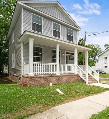 840 W 34th St, Norfolk, VA 23508 (#10355881) :: RE/MAX Central Realty