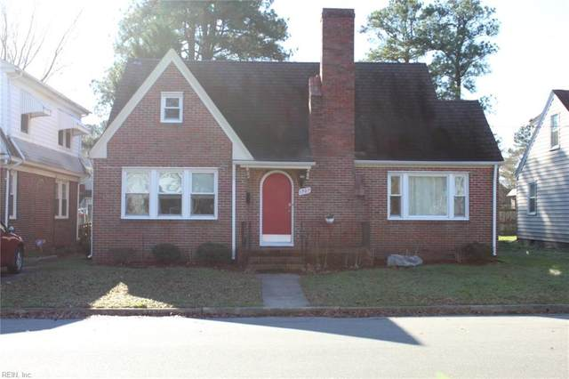 1707 Leckie St, Portsmouth, VA 23704 (#10355907) :: Rocket Real Estate