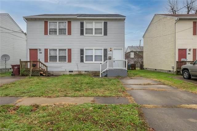 1117 Hull St, Chesapeake, VA 23324 (#10355913) :: Atkinson Realty
