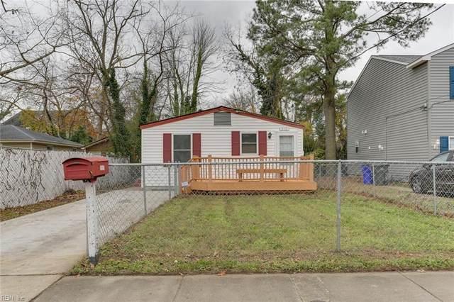 915 Hannah St, Norfolk, VA 23505 (#10355914) :: Avalon Real Estate