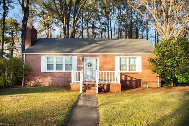 6322 Hudson Ave, Norfolk, VA 23502 (#10355916) :: Berkshire Hathaway HomeServices Towne Realty