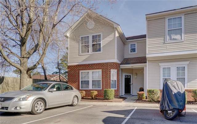611 Railway Ct, Chesapeake, VA 23320 (#10355918) :: Atkinson Realty