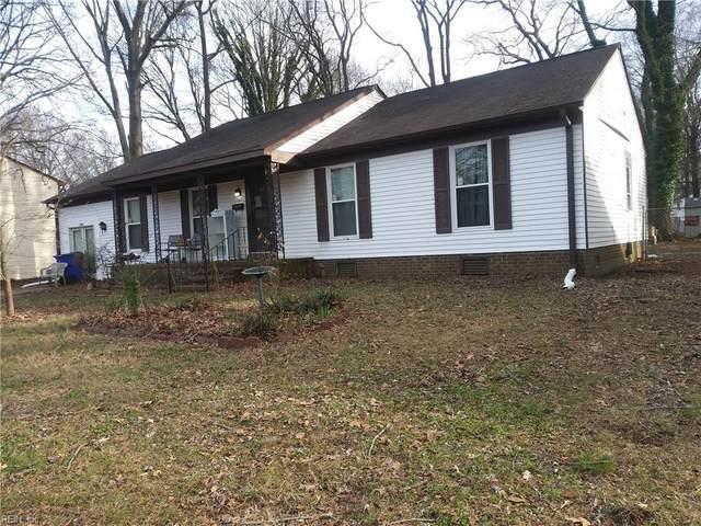 1343 Branch Rd, Norfolk, VA 23513 (#10355923) :: Austin James Realty LLC