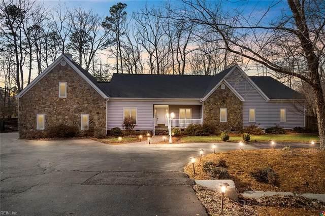 102 Battery Cir, York County, VA 23692 (#10355939) :: Judy Reed Realty
