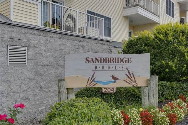 204 Sandbridge Rd #404, Virginia Beach, VA 23456 (#10355957) :: Community Partner Group