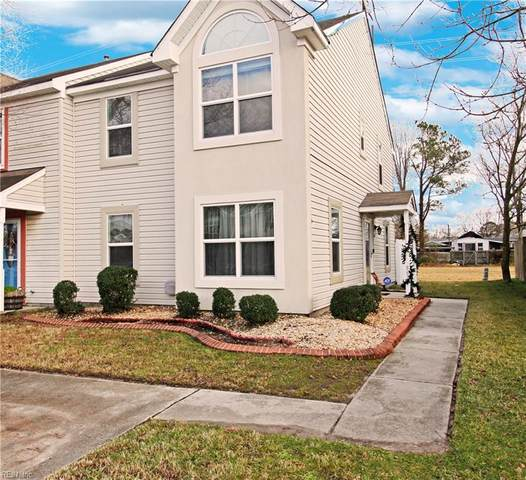 867 Old Clubhouse Rd, Virginia Beach, VA 23456 (#10355975) :: Seaside Realty