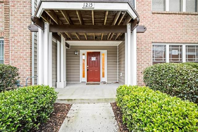 1215 Avondale Ln, Newport News, VA 23602 (#10355981) :: Crescas Real Estate