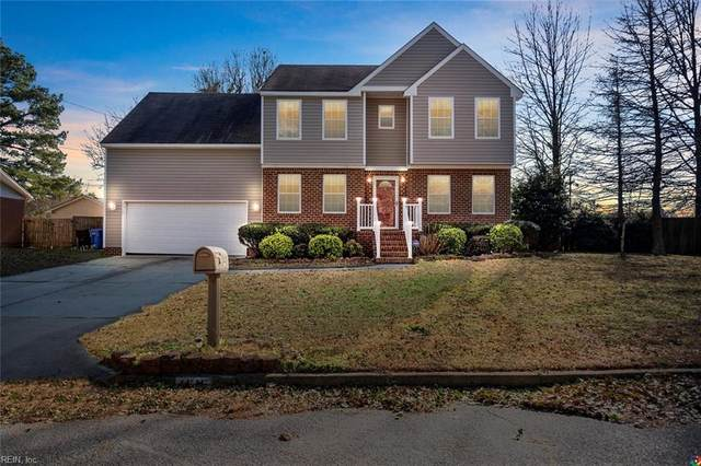 4515 Westborough Dr, Chesapeake, VA 23321 (#10355982) :: Judy Reed Realty
