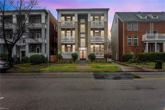 1323 Colonial Ave #3, Norfolk, VA 23517 (#10355989) :: Avalon Real Estate