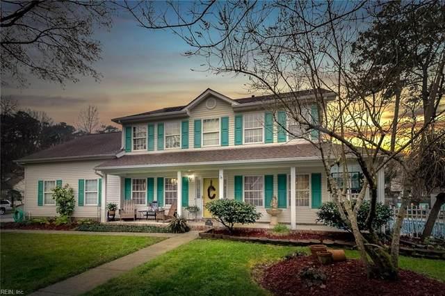 1309 Boardwalk Way, Virginia Beach, VA 23451 (#10355997) :: Avalon Real Estate