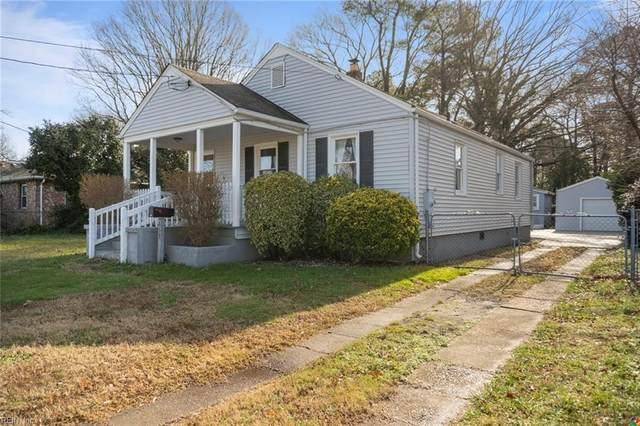 953 Alma Dr, Norfolk, VA 23518 (#10356022) :: Berkshire Hathaway HomeServices Towne Realty